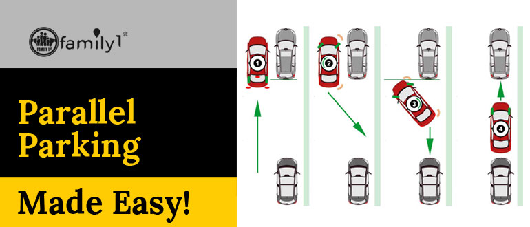 Parallel Parking Made Easy!
