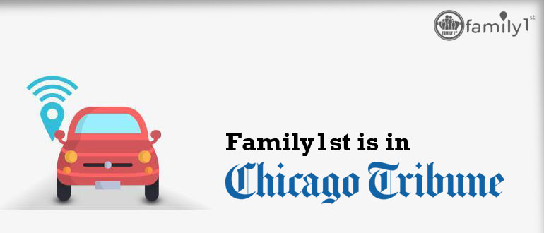 Family1st Is In The Chicago Tribune