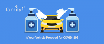 Is Your Vehicle Prepped For COVID -19?