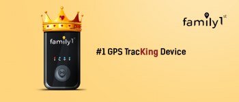 #1 GPS Tracking Device