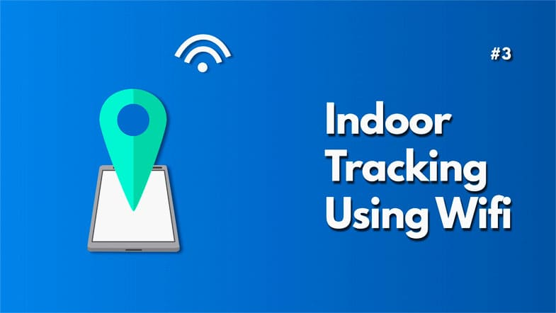 Indoor tracking