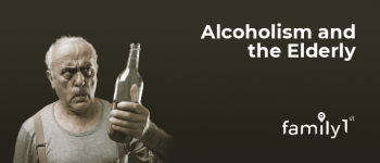 Alcoholism And The Elderly