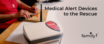 Medical Alert Devices To The Rescue
