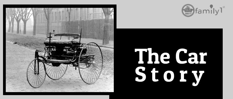 The Car Story