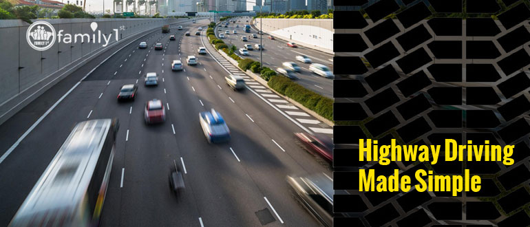Highway Driving Made Simple