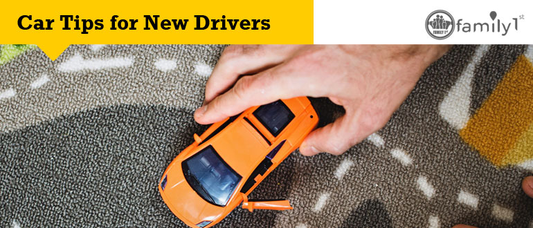 Car Tips For New Drivers