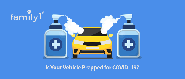 Is your vehicle pre