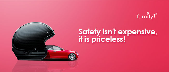 Safety isn't expensive, it is priceless_image