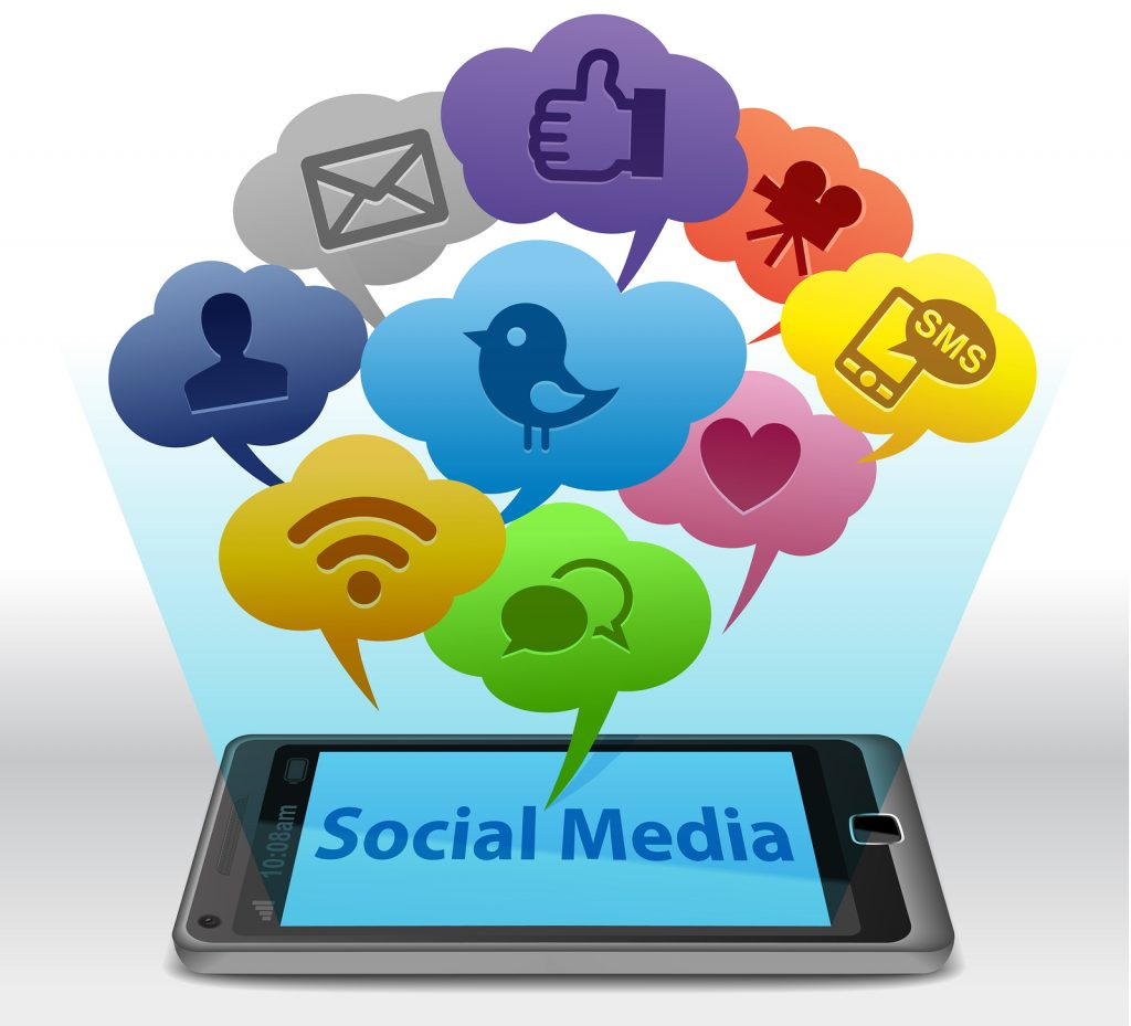 Regulate Social Media Usage