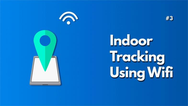 Indoor tracking