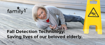 Fall Detection Technology: Saving Lives Of Our Beloved Elderly