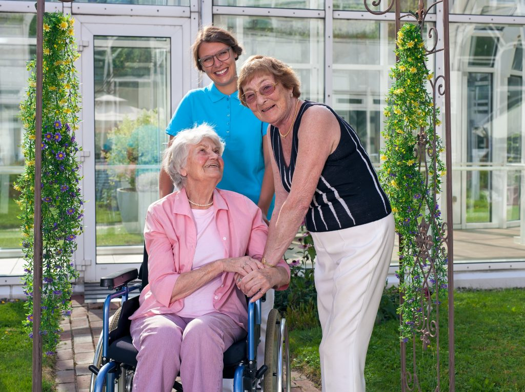 Home Care Professional/ Aging in Place