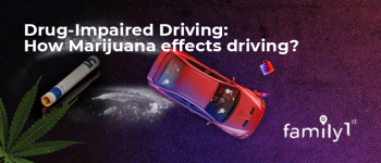 Drug-Impaired Driving – How Marijuana Effects Driving?