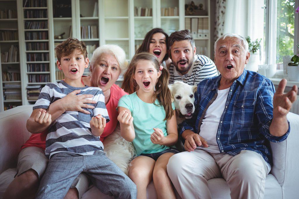 Family Family1st