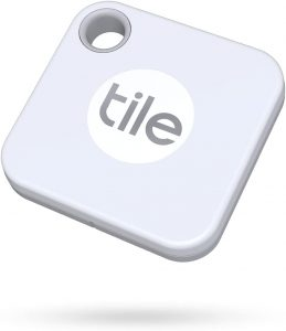 Tile Mate Portable GPS Tracker