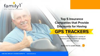 Insurance Companies That Offer Discounts For Using GPS Trackers