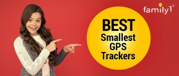 8 Best Smallest GPS Trackers In 2021- Mini GPS Trackers