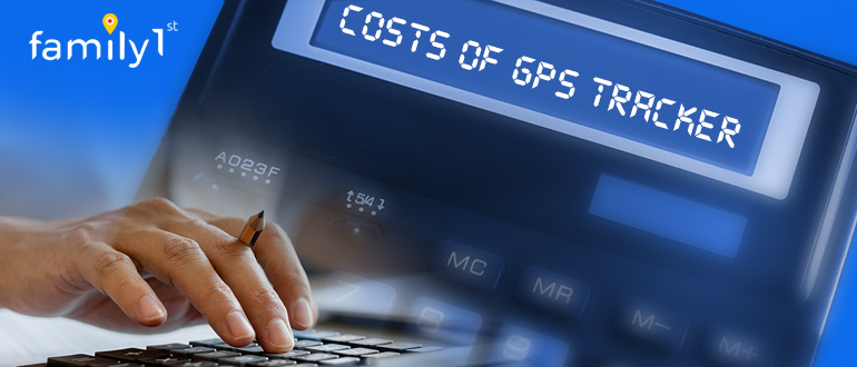 Cost Of GPS Trackers