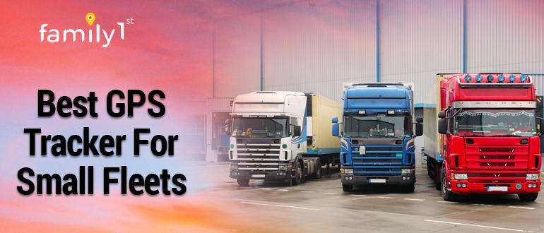 gps tracker for fleet owners