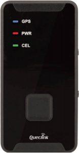AMERICALOC GL300 W Mini Portable Real-time GPS Tracker
