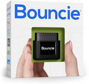 Bouncie Tracker