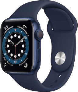 Apple Watch with GPS