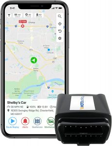 MotoSafety Tracker