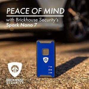 BrickHouse Security Spark Nano 7