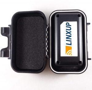 Lynxup OBD GPS Tracker