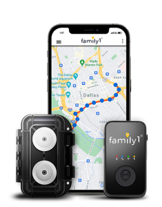 family1st gps tracking device