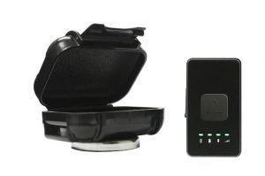 MiniTec Real-Time GPS Tracker With Magnet Mount