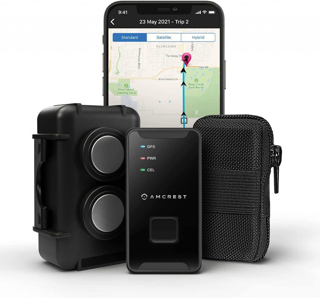 Amcrest AM-GL300 GPS Tracker