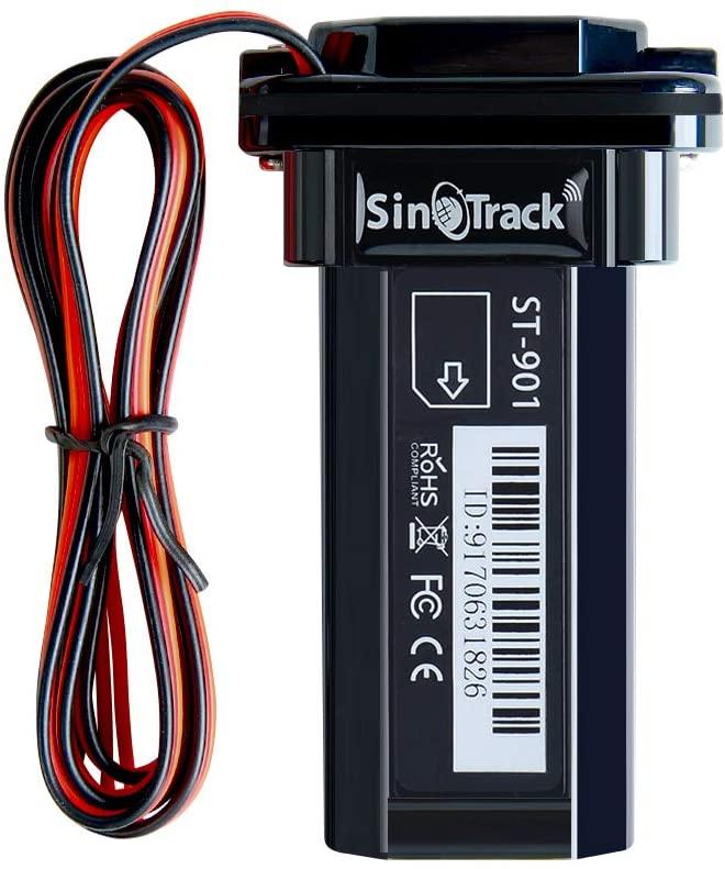 SinoTrack ST-901 GPS Tracker