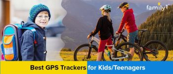 9 Best GPS Trackers for Kids/ Teenagers In 2021